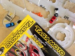 Tagamoto Police Enforcer Set