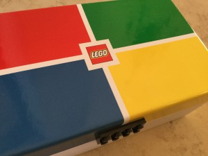 LEGO Adult Watch Box